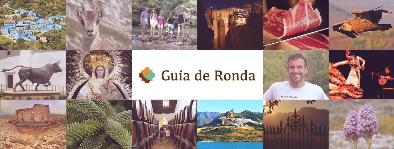 Visitas turísitcas en Ronda con guía turístico